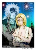 the unrequited love of jiraiya by noodlemie