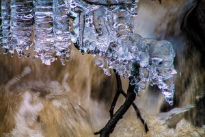 Ice and Water II by m-eralp