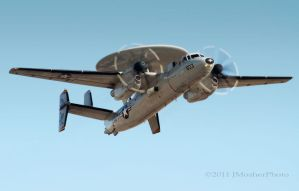 E2C Hawkeye by jdmimages