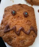 Cookie by CatFishEverClean