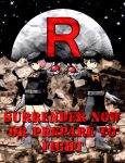 Join Team Rocket by tinybrain