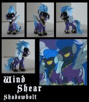 Shadowbolt Wind Shear by MLPEndlessNight