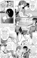 Risky Behavior pg.1 by sylvacoer