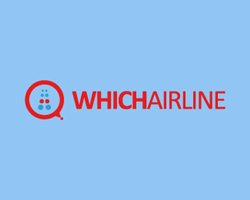 WhichAirline by j1r1czech