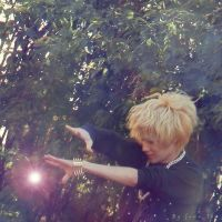 SHINee - Rossia 8 magic by foux86