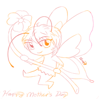 Mom's Day 2015 by tweepy
