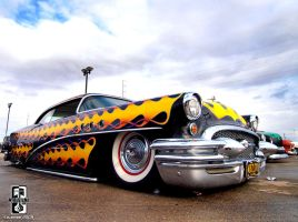 One Hot Buick by Swanee3