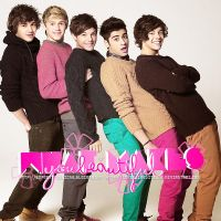 One Direction by LovesickEditions
