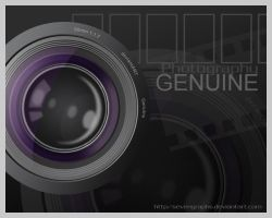 Genuine Photography by sevengraphs