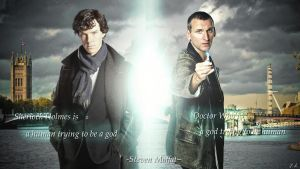 Wholock 2 by lenny6666