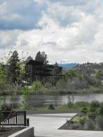 Bend, OR by Zyanith