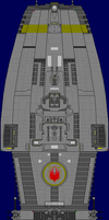 Pawnee Class Fleet Tug by captshade