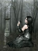 For ever by vampirekingdom