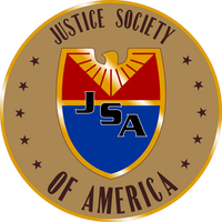 Justice Society of America by CmdrKerner