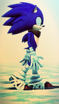 Sonic Boom by ShushiKillers