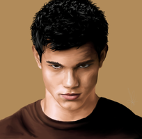 Jacob Black by 9095