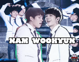 Infinite WooHyun Edit by Kpopified