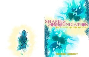 Shaping Communications Booklet by legobrickmaster