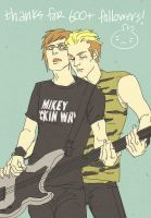 just two mikeys by 021