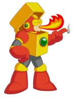 Heatman by Keiichi-K1