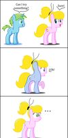 Some bubble tricks... by BladeDragoon7575