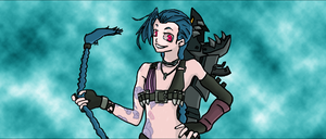 Get Jinxed by Daxter93