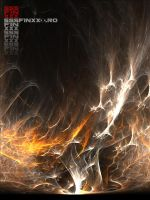 4203 War storm by AndreiPavel