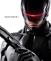 Why the New Robocop Works by SavageScribe
