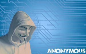 Anonymous by adidove