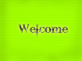 Welcome by UJz