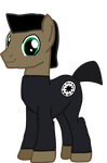 Echo without unifrom vector by Ripped-ntripps