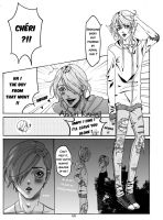 Candy Bar ch.2 (p12) by AissriKawaii