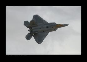 F22A Raptor Nellis 2008 by jdmimages