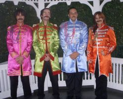 Sergeant Peppers LHCB by Captain-Sparrow