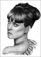 Katy Perry by Anne86