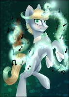 Musical Symphony by Kukirra