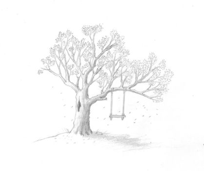 Another Generic Tree by Vayneik