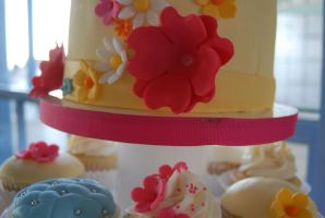 cake 2 by HoldFastStock