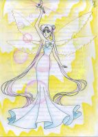 Moon Healing Escalation by nephrite-butterfly