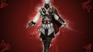 Assasins Creed 2 Wallpaper by Sugarscream