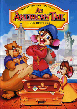 An American Tail thoughts by Fu-reiji