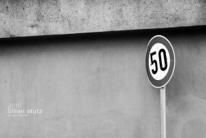 speed limit - CZ by OOkunststoff