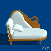 Sofa 3 (XPS only) by MindForcet