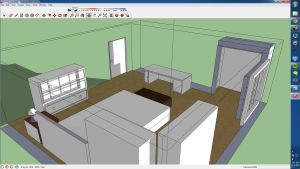 Sketchup1 No Walls by Bostonology