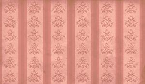 Victorian Wallpaper 3 by LaTaupinette