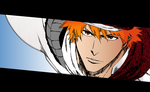 Ichigo by plaidcounty