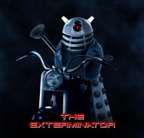 The Exterminator by JMKohrs