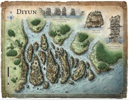Diyun by MikeSchley