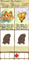 Team Pickabee Application by Sparradile