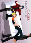 Closer NaruxSasu Douji Chp 8 Cover by Cassy-F-E